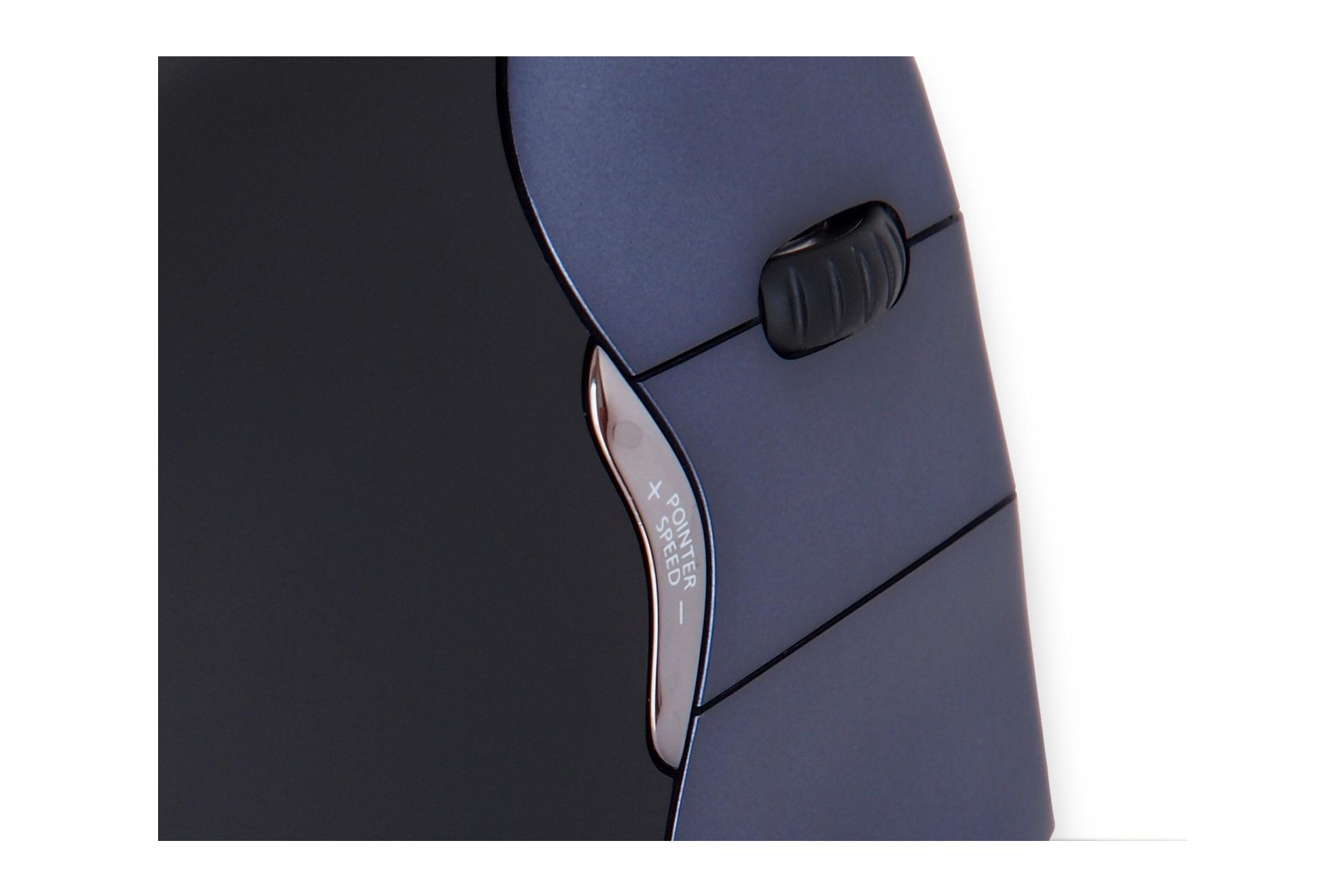 Evoluent 4 draadloze ergonomische muis Beste keuze! Ergo Specialist