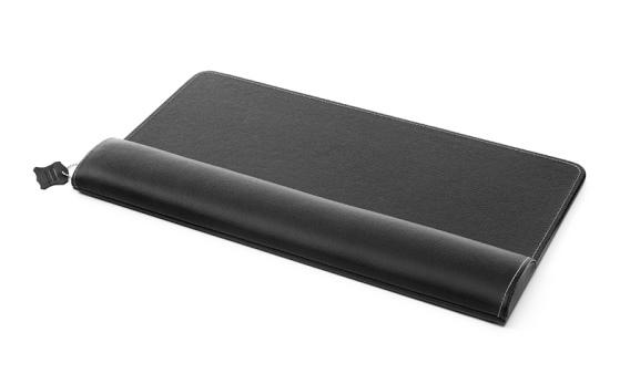 Ergonomique ErgoPols Deluxe ergonomische polssteun voor toetsenbord