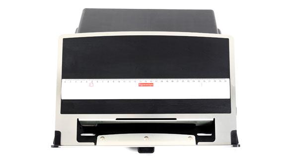 Monitorstandaard met documenthouder, de ErgoCopy Lift van Ergonomique