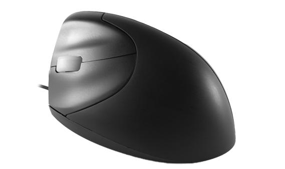 Ergonomique Ergomouse Vertical Left handed ergonomische muis