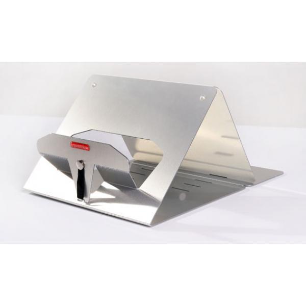 Ergonomique ErgoStand inklapbare laptopstandaard