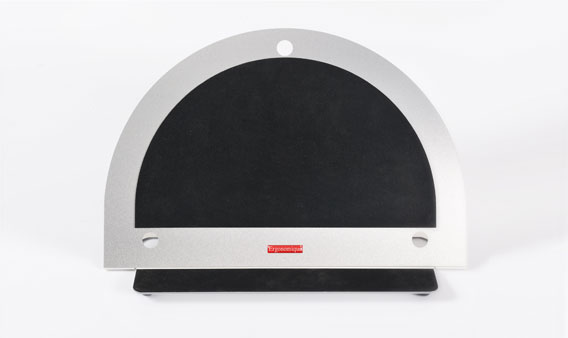 Lichtgewicht, verstelbare documenthouder ven Ergonomique: de ErgoCopy Basic