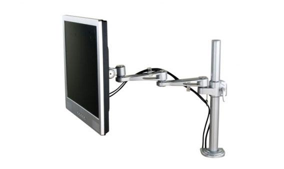Ergonomique ErgoMonarm Basic monitor standaard