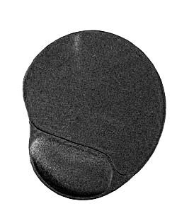 Gembird ergonomische muismat met polssteun