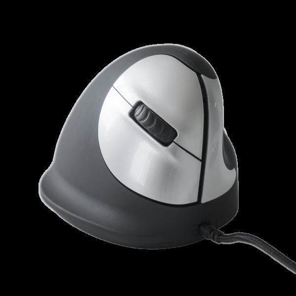 R-GO Tools HE mouse medium ergonomische rechtshandige muis
