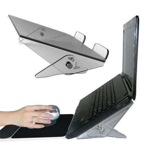 Xymann verstelbare laptopstandaard