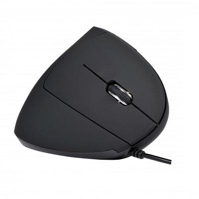 ergonomische, verticale muis: de Archer ICE van Spire